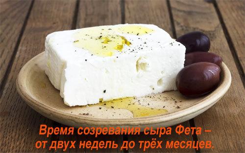 Полезные свойства сыра Фета, противопоказания к употреблению и пищевая ценность.