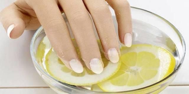Укрепление ногтей в домашних условиях: рецепты ванночек и масок для ногтей