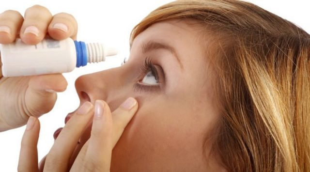 Астенопия, усталость глаз: что это такое, причины, симптомы, лечение