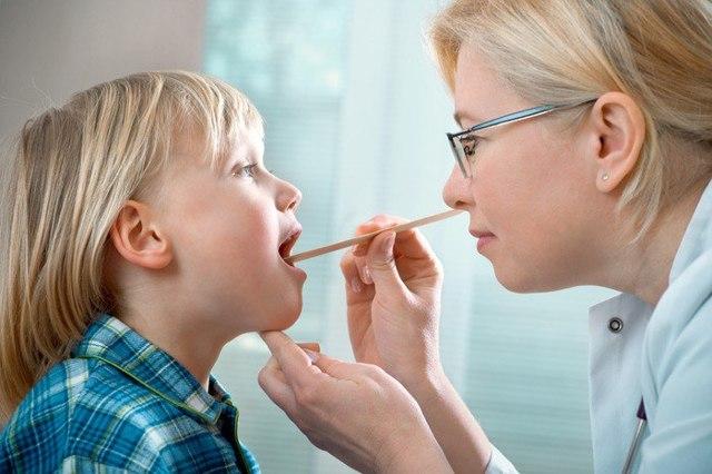 Киста шеи у взрослого и у ребенка: симптомы, лечение, профилактика