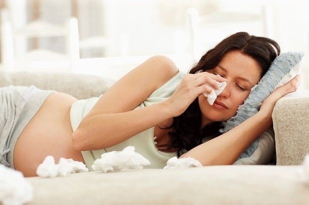 Стресс при беременности на ранних, поздних сроках: последствия для ребенка