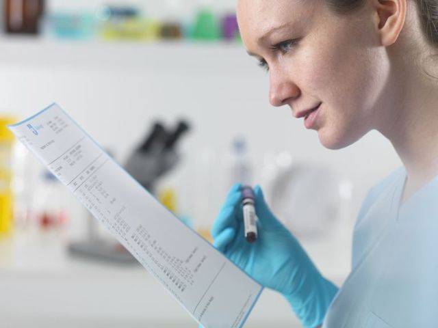 Анализ на онкомаркер scc, scca: что показывает, норма и расшифровка у мужчин и женщин