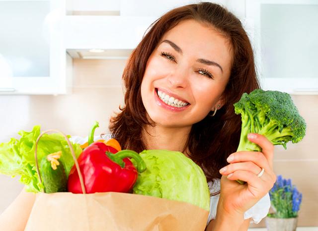 Фитоэстрогены в продуктах питания и травах для женщин: список