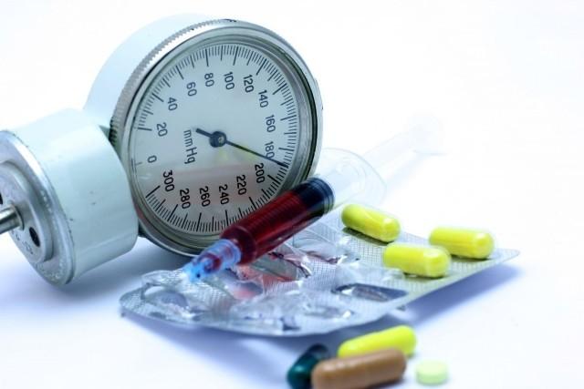 Вылечиться до смерти. Лекарства от гипертонии могут ...