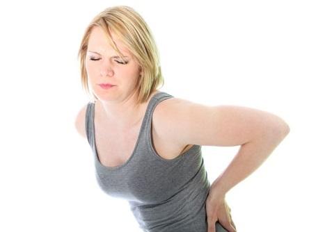 Перелом копчика: симптомы и последствия у мужчин и женщин, лечение в домашних условиях