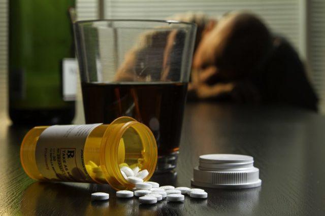 Панадол и алкоголь — совместимость, последствия употребления при похмелье