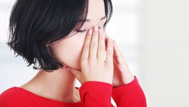 Абсцесс носовой перегородки: симптомы и лечение, фото, осложнения, прогноз
